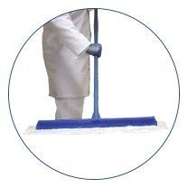 Detectable Floor Squeegee